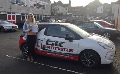 driving lessons in Hemel Hempstead Sian Groom