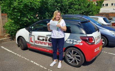 driving lessons in Hemel Hempstead Alexandra Knight
