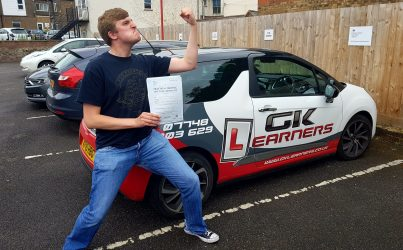 driving lessons in hemel hempstead chris aldridge