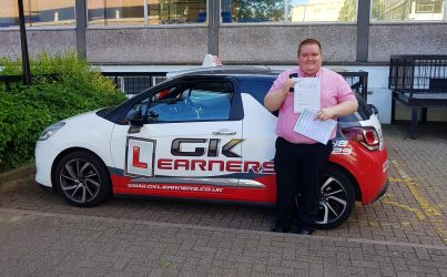 driving lessons in st albans michal zawada
