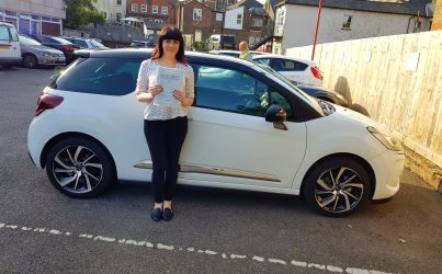 driving lessons in hemel hempstead Laura Read
