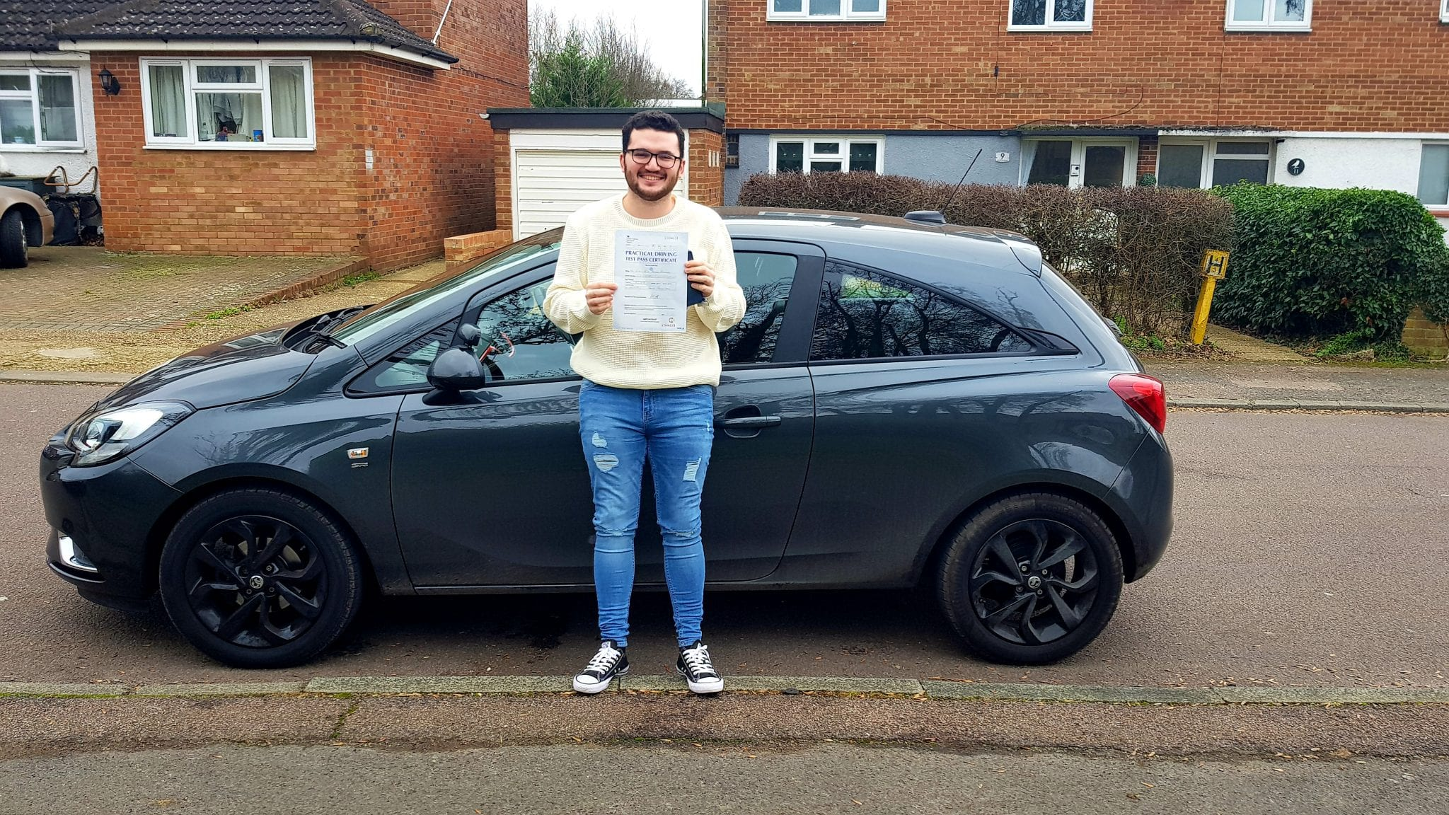 driving lessons in Hemel hempstead